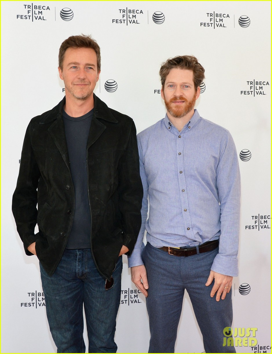 edward norton my own man tribeca film festival premiere 043100487