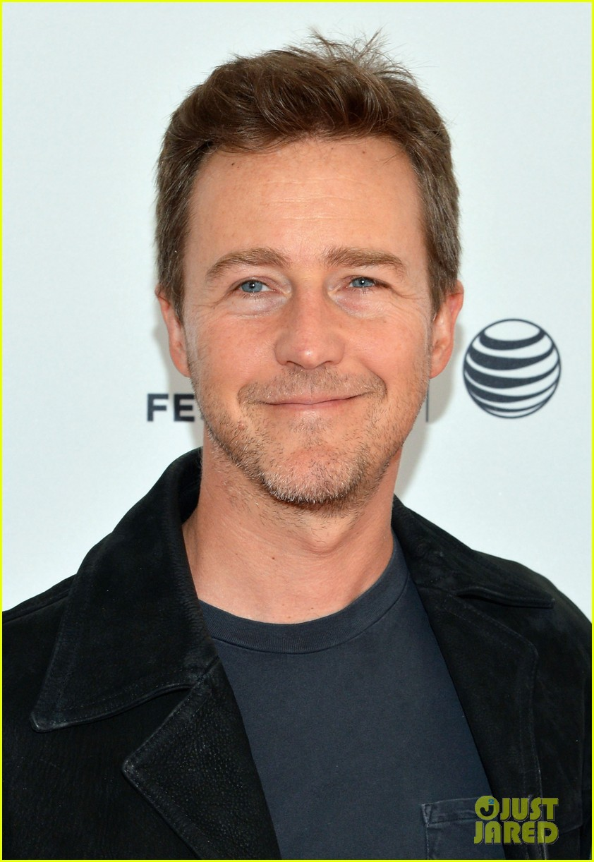 edward norton my own man tribeca film festival premiere 06