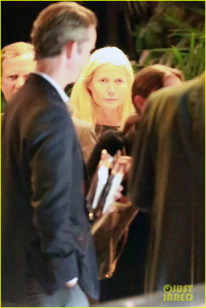 gwyneth paltrow goes makeup free after chris martin takes blame for split 293102437