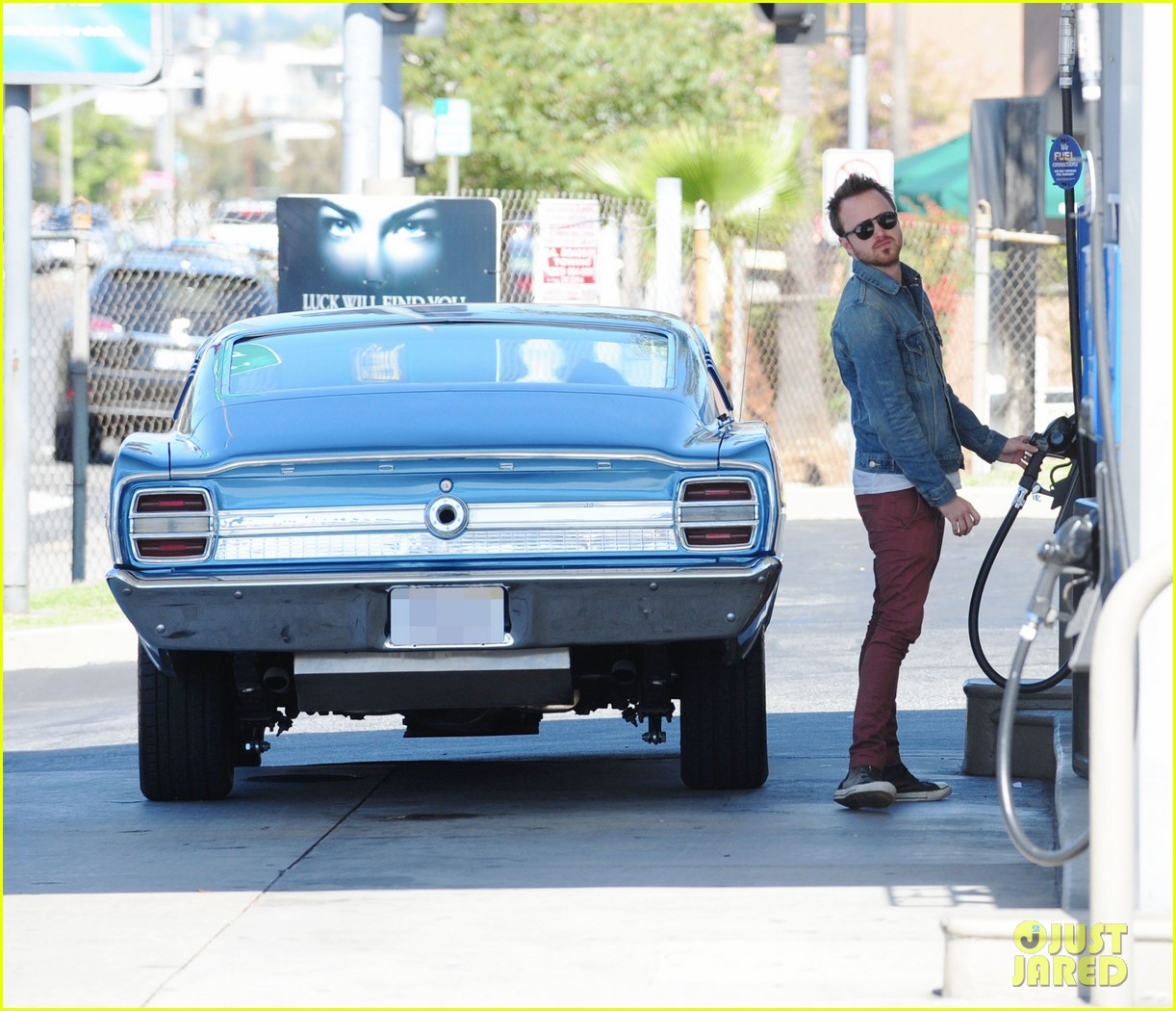 aaron paul feels like an ex boyfriend to amanda seyfried 083086952