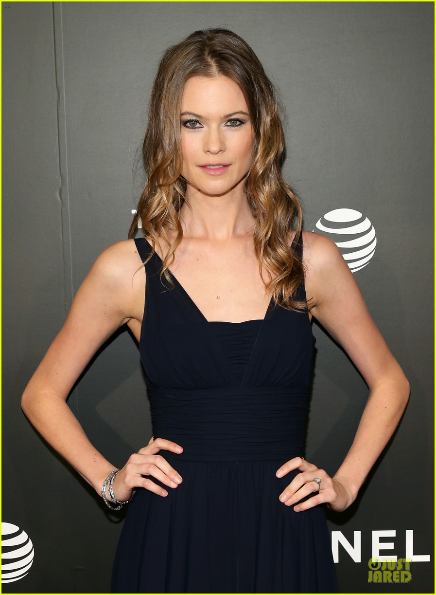 behati prinsloo begin again tribeca premiere 02