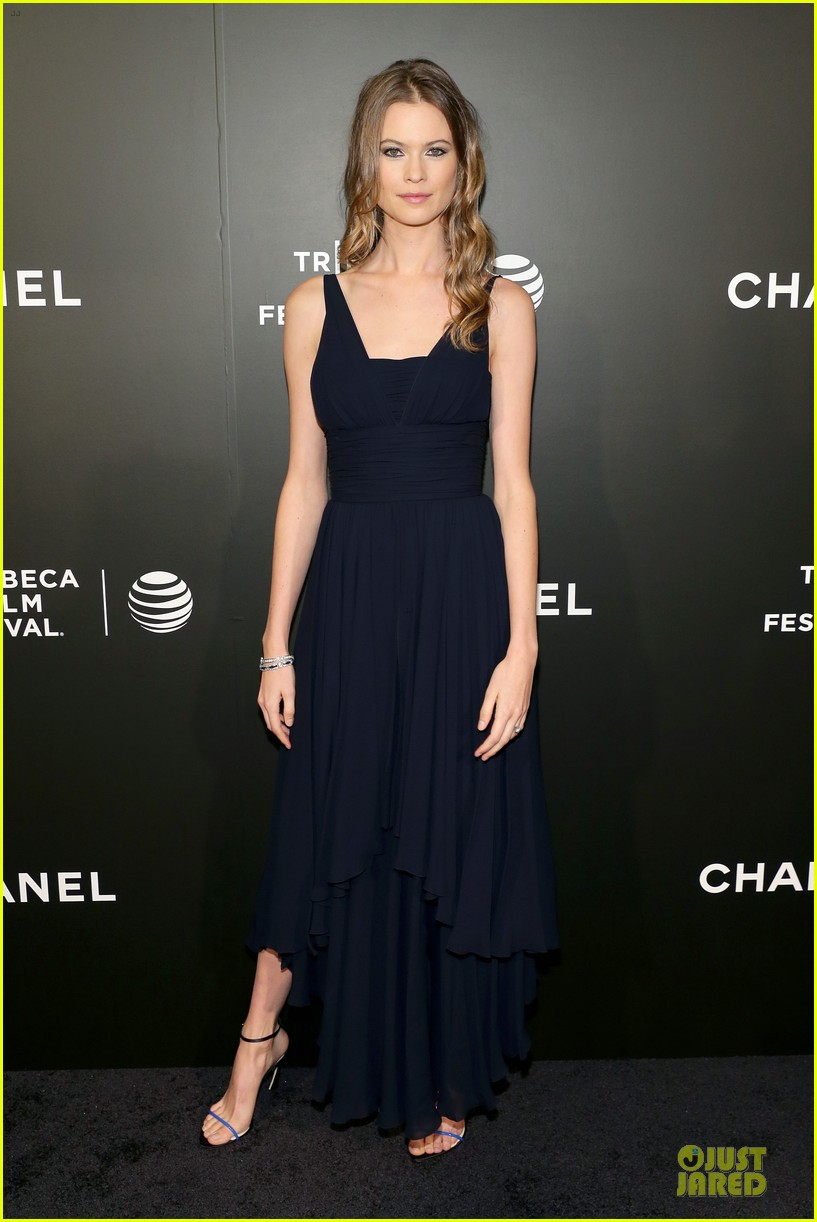 behati prinsloo begin again tribeca premiere 03