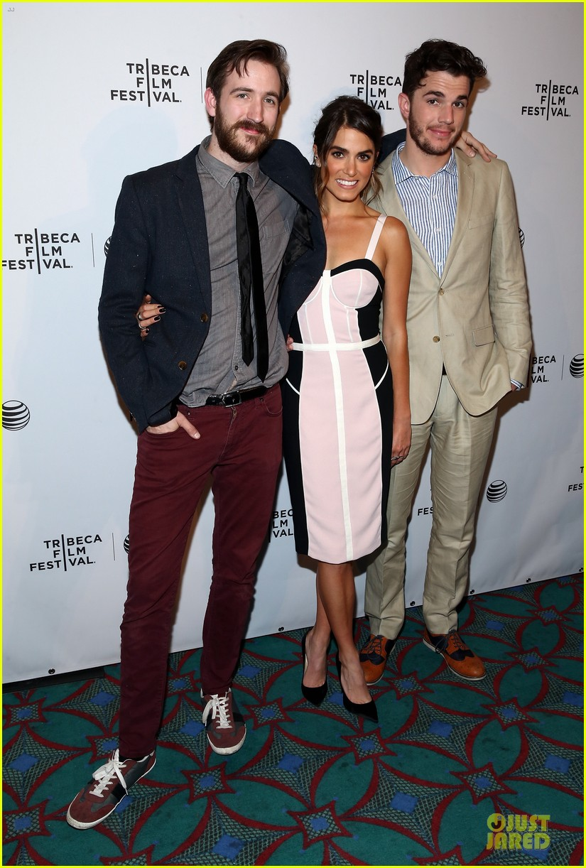 nikki reed bite at intramural tribeca premiere 103096577