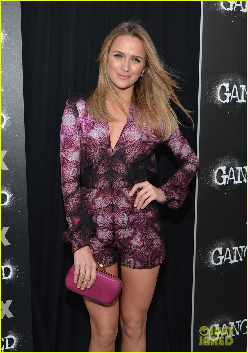 gang related red carpet premiere 07