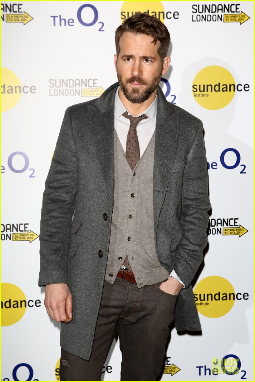 ryan reynolds gemma arterton the voices sundance london fest 043099772