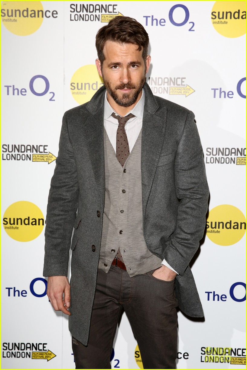 ryan reynolds gemma arterton the voices sundance london fest 093099777
