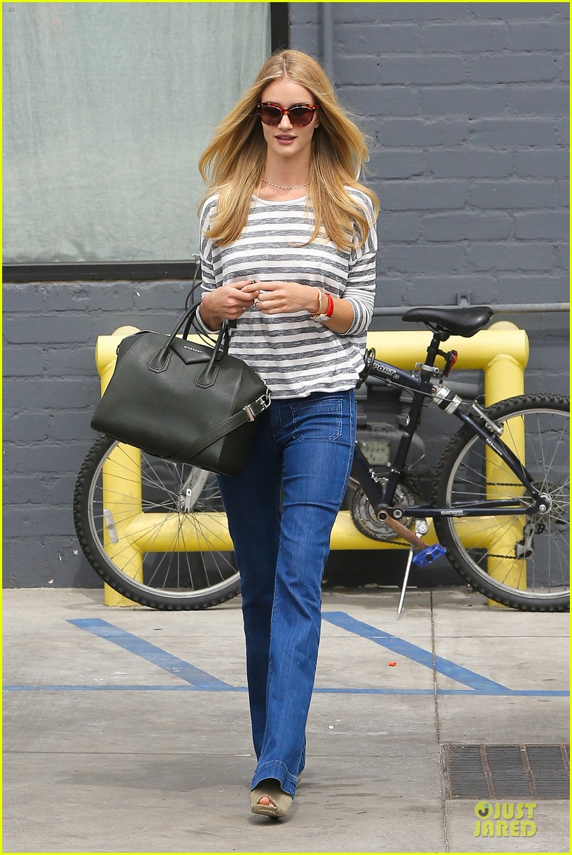 rosie huntington whiteley beautiful self to coachella 013089477