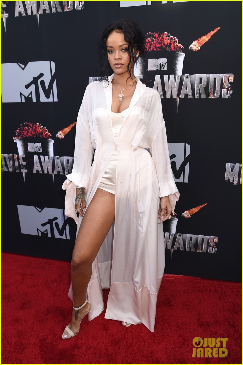 rihanna mtv movie awards 2014 01