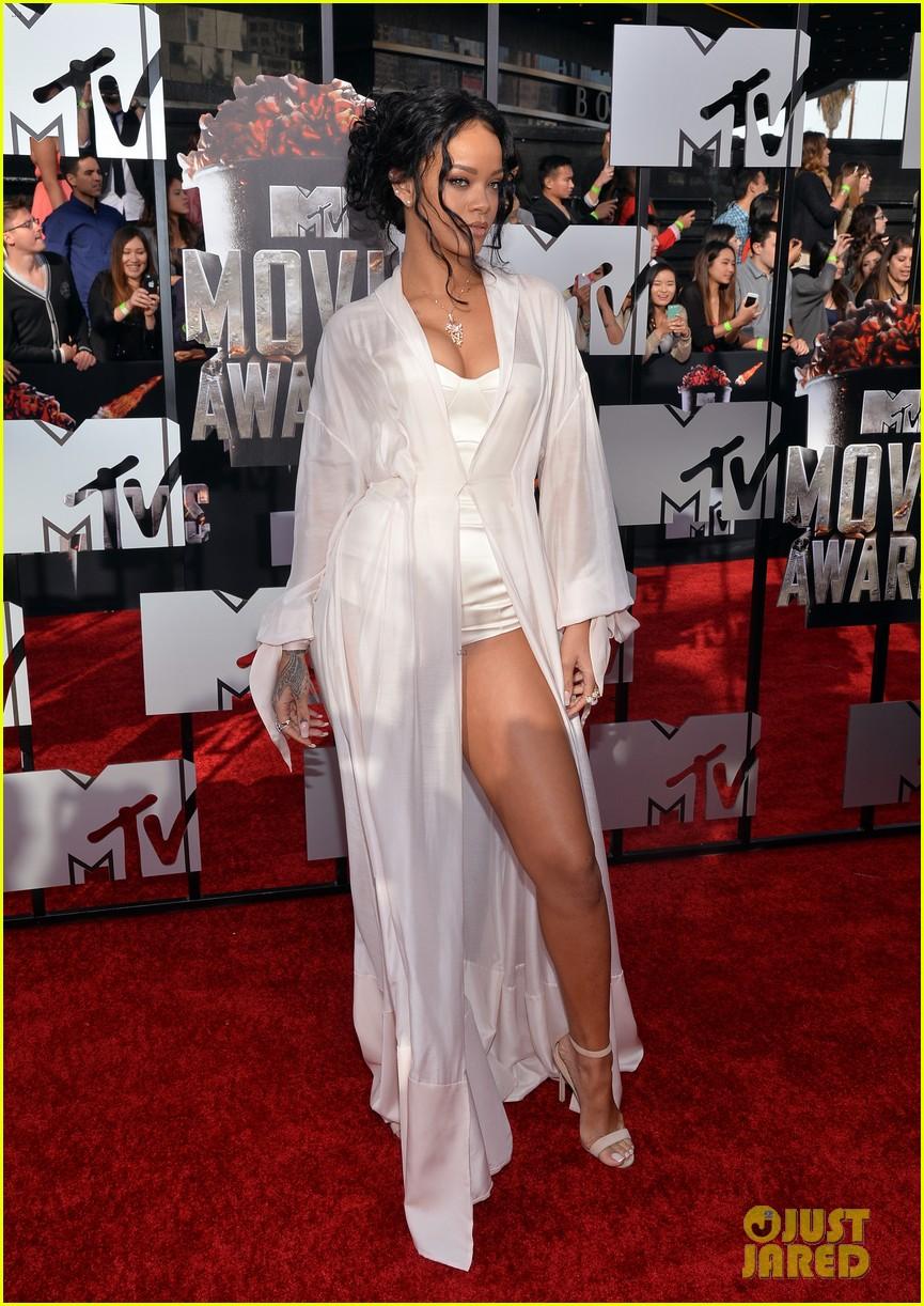 rihanna mtv movie awards 2014 05