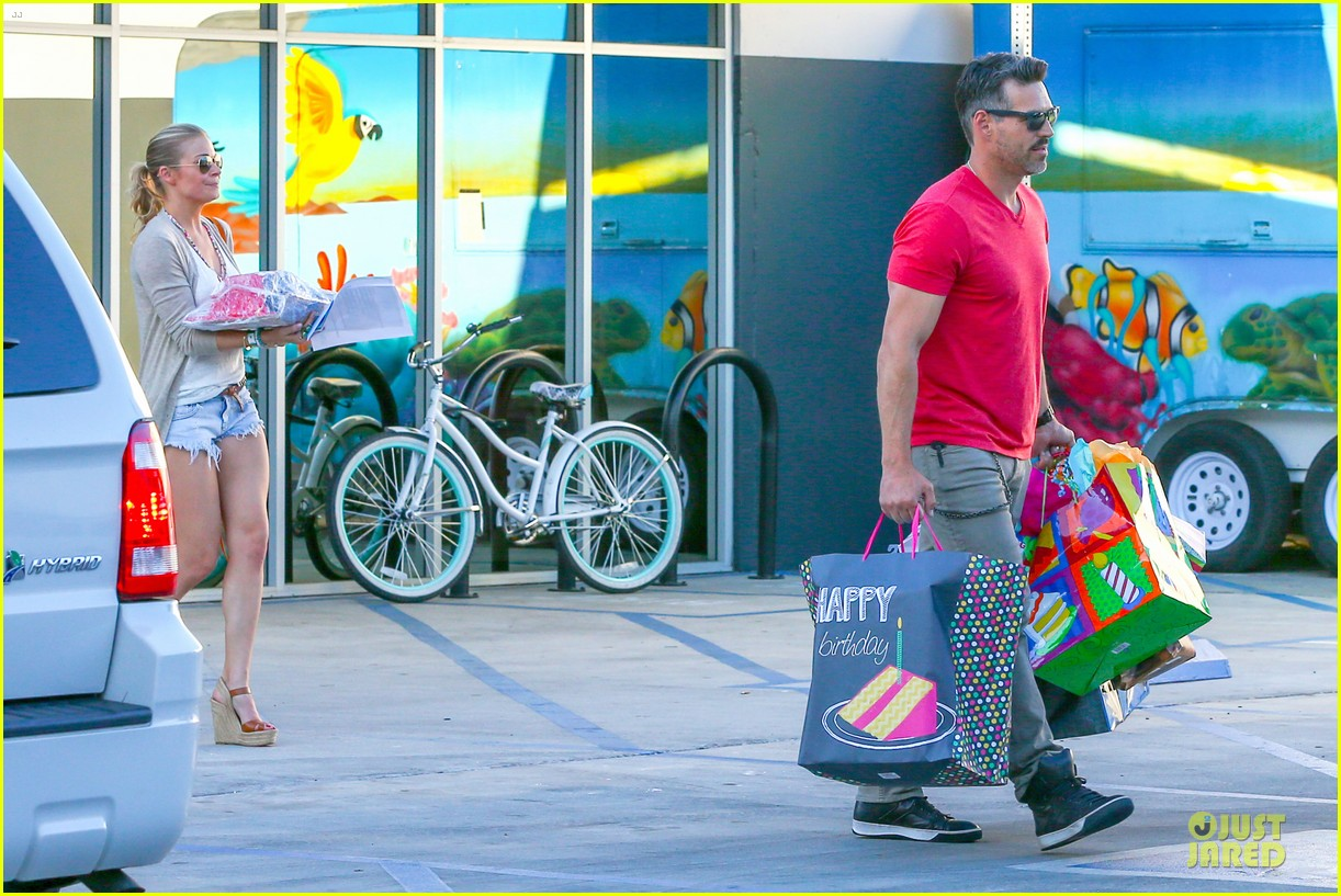 leann rimes eddie cibrian celebrate jake birthday 08