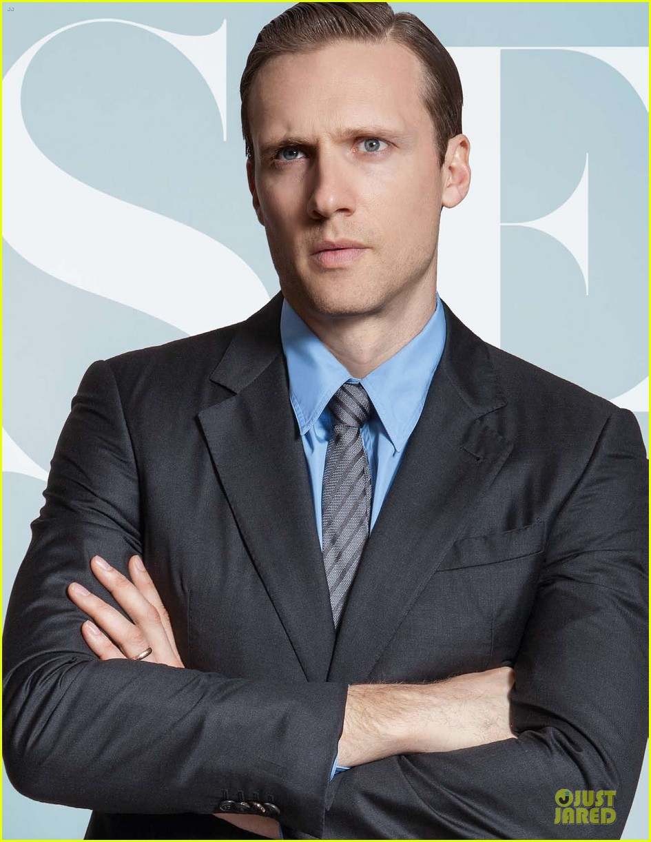 teddy sears ahs