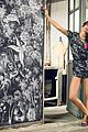 selena gomez is all style fun for adidas neos summer campaign 05