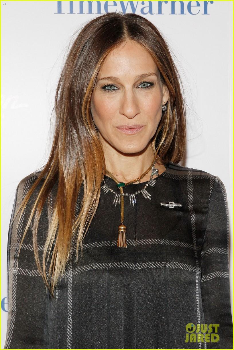 sarah jessica parker talks involvement with nyc ballet 08