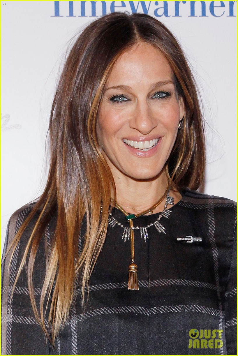 sarah jessica parker talks involvement with nyc ballet 10