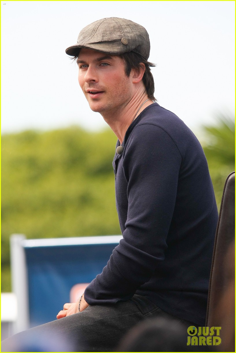 ian somerhalder talks making climate change issue sexy 103097700