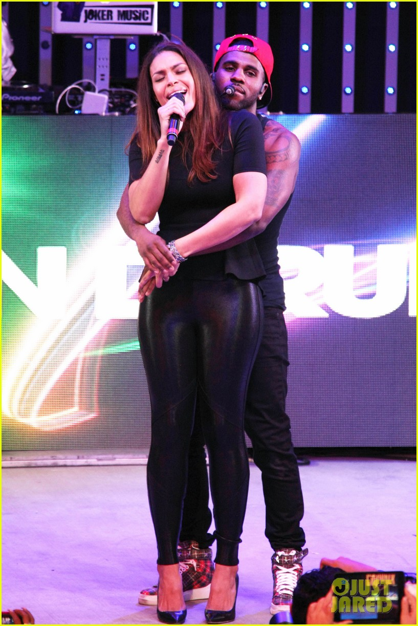 jordin sparks jason derulo look so in love 06