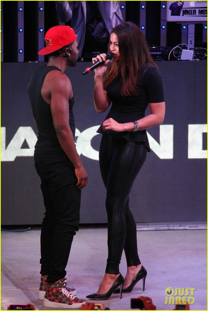 jordin sparks jason derulo look so in love 12
