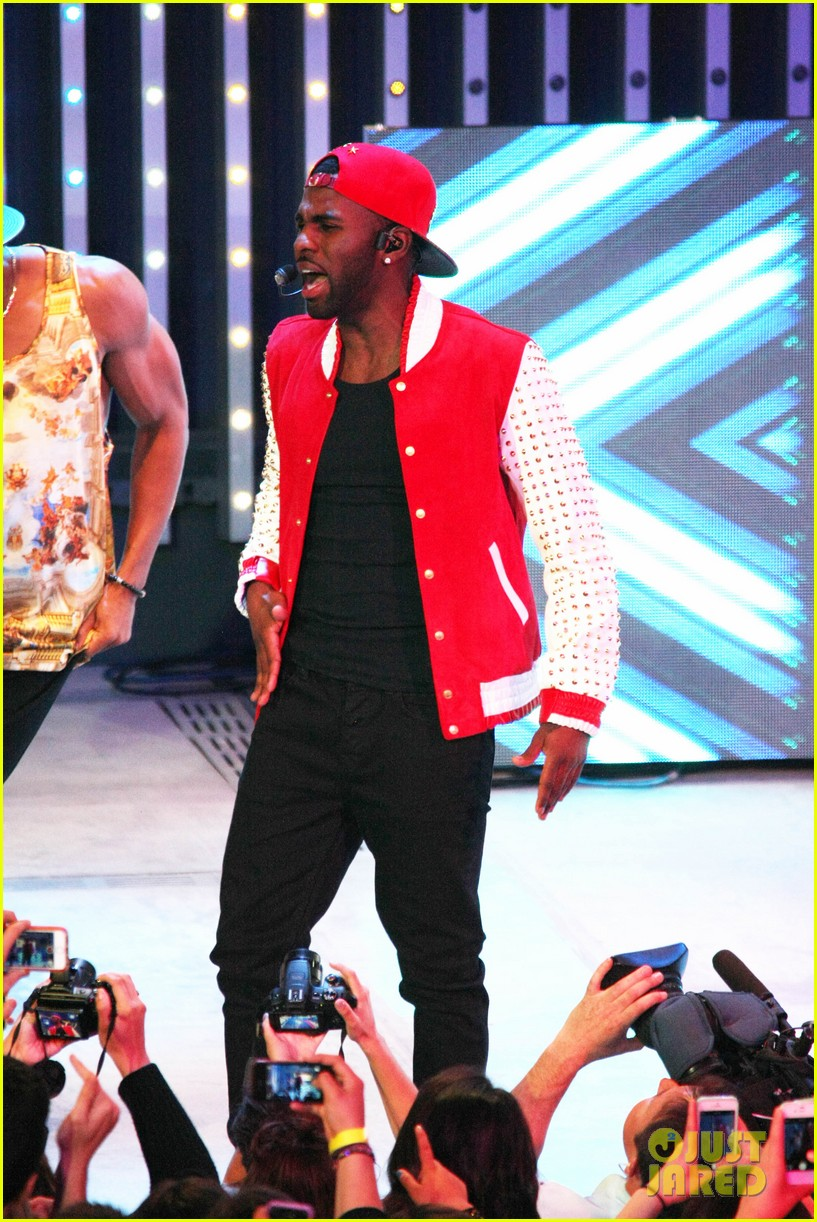 jordin sparks jason derulo look so in love 273093824