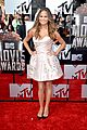 chrissy teigen mtv movie awards 2014 01