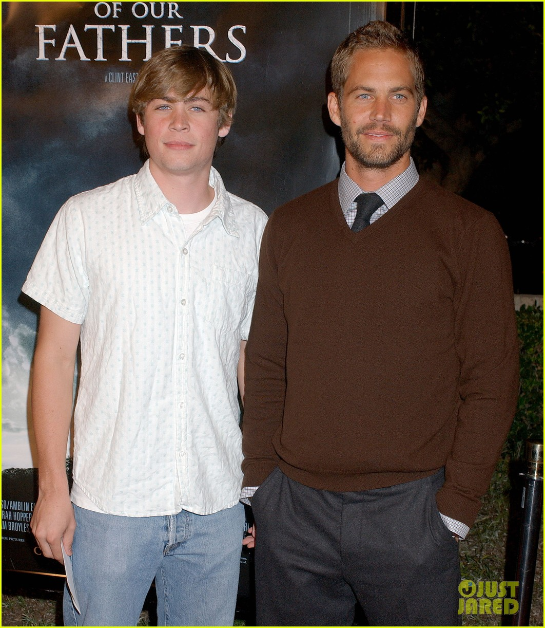 what do paul walker brothers look like 03