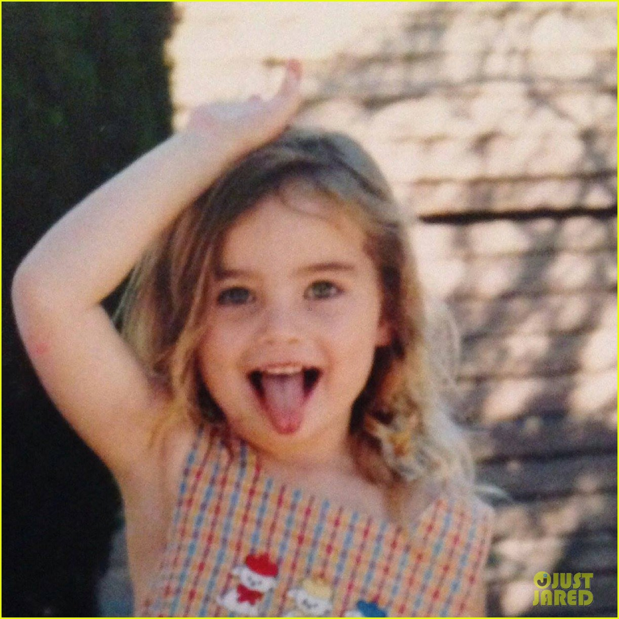 paul walker daughter meadow opens social media accounts 023096145