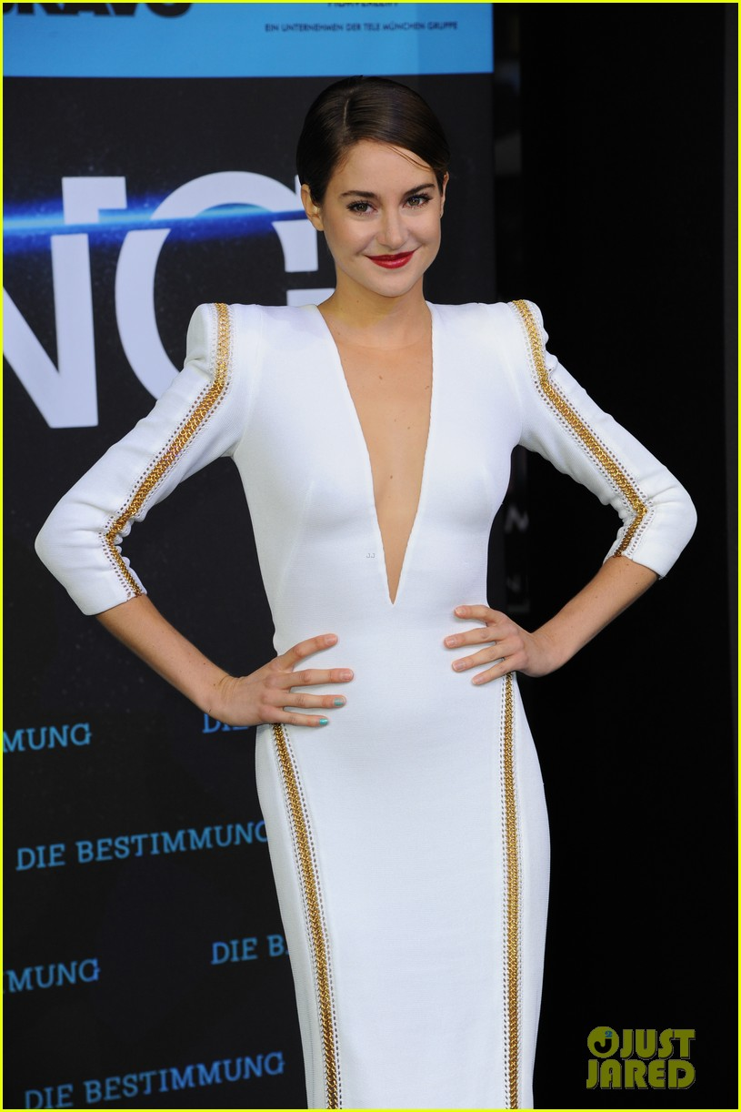 shailene woodley theo james bring divergent to germany 11