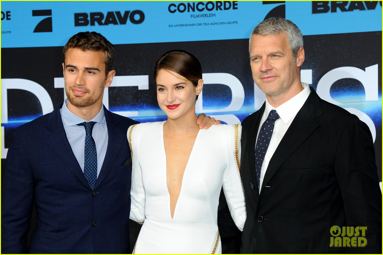 shailene woodley theo james bring divergent to germany 18
