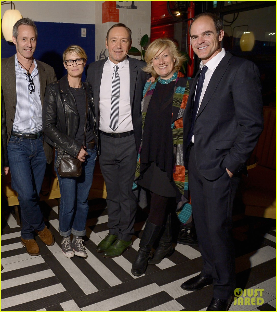 robin wright kevin spacey get in a house of cards reunion at tribeca film festival 013096658