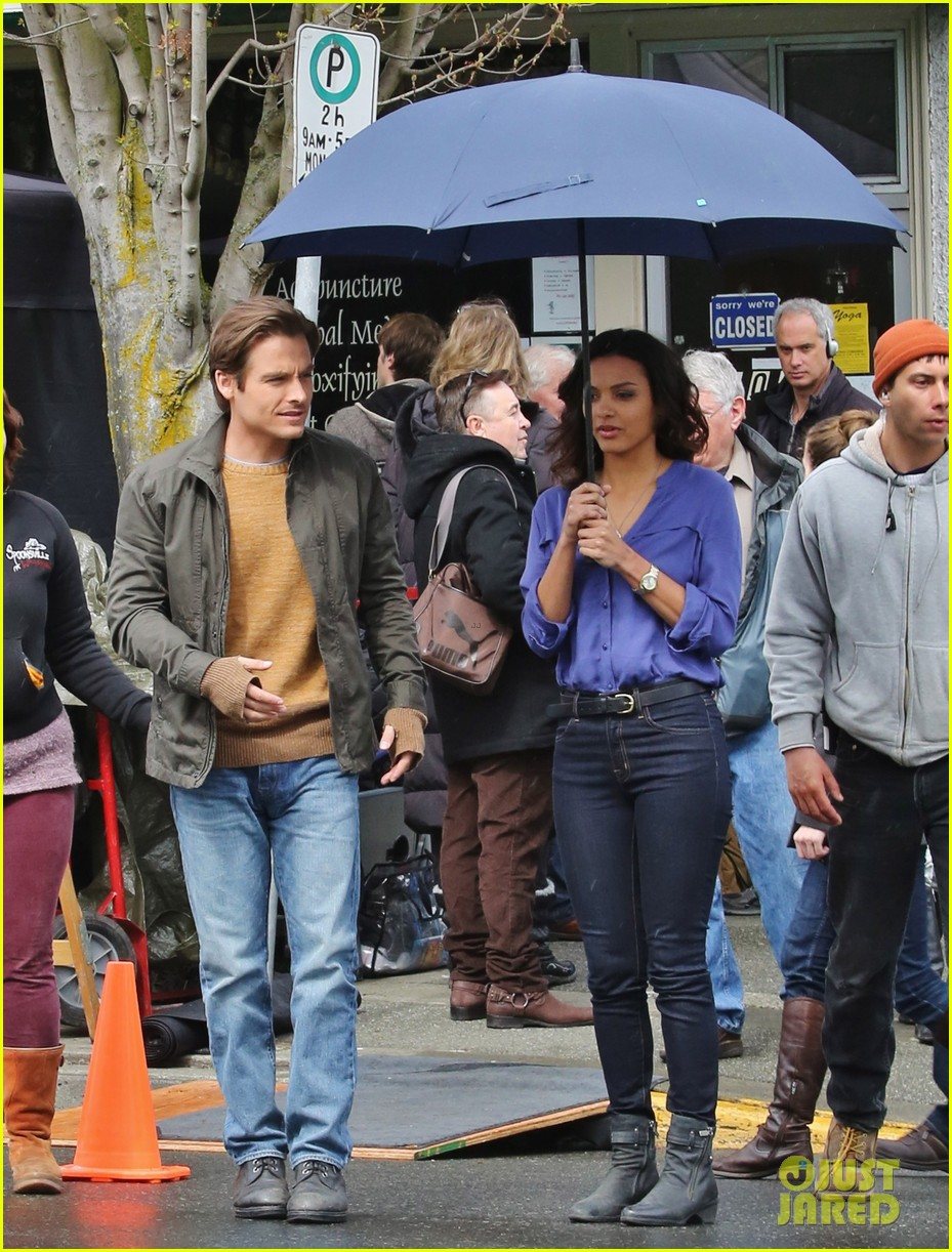 kevin zegers begins work on gracepoint 01