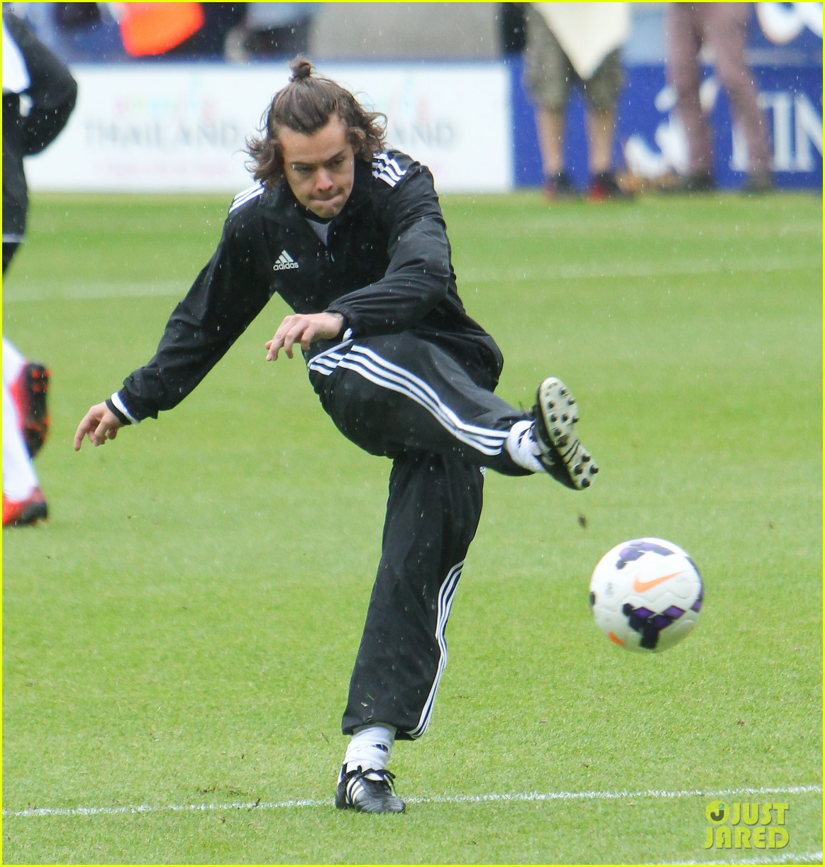 one direction charity soccer game irish autism action 02