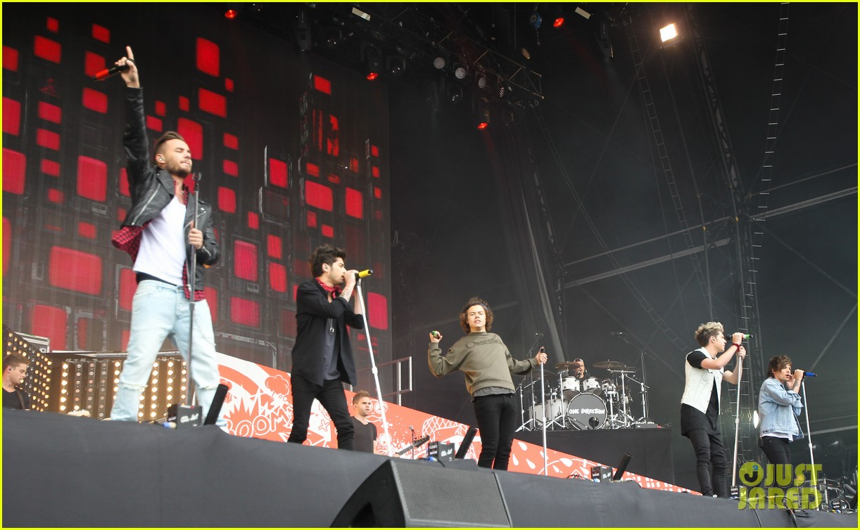 one direction radio1 big weekend 133121267