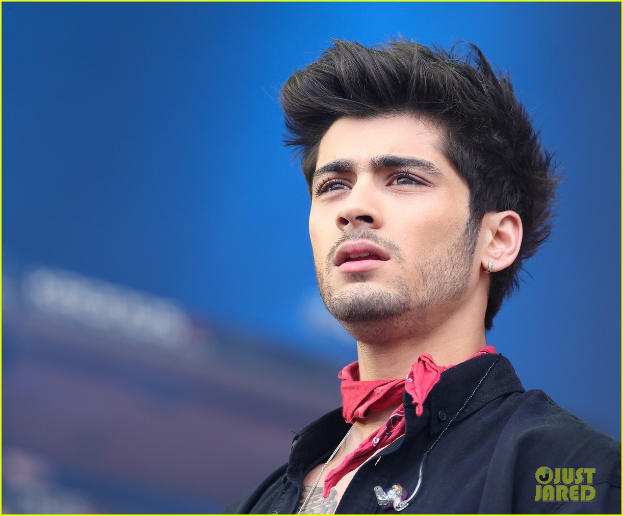 one direction radio1 big weekend 33