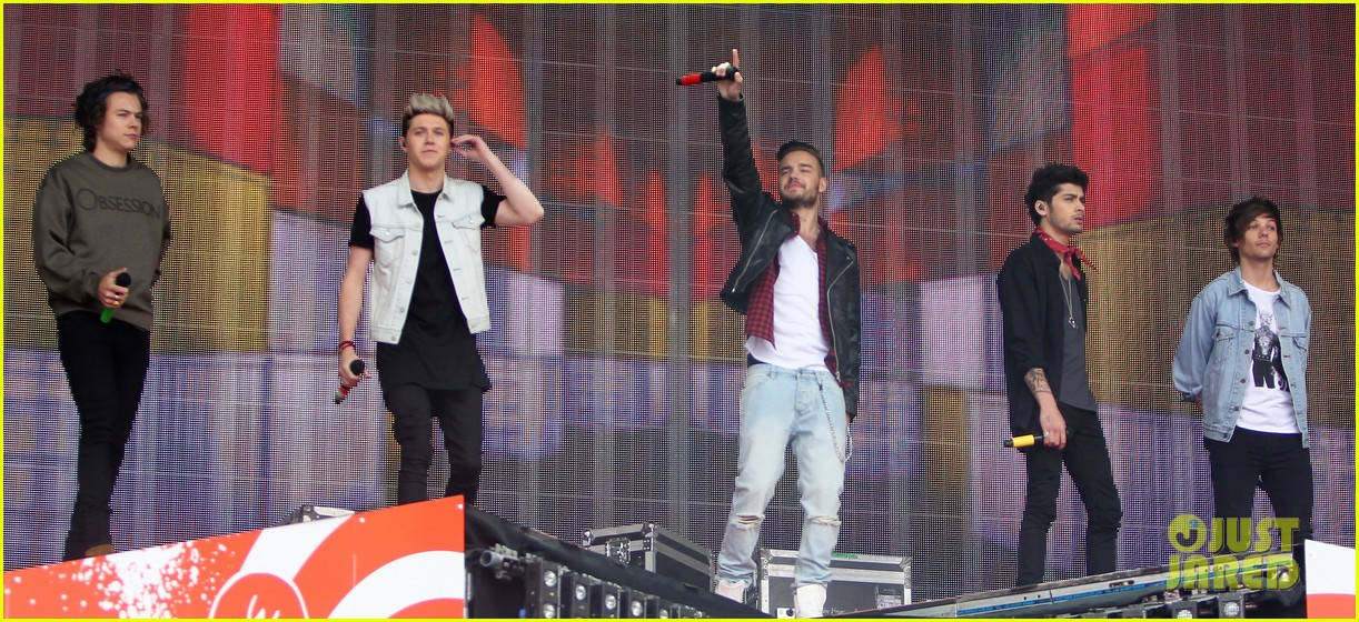 one direction radio1 big weekend 343121288