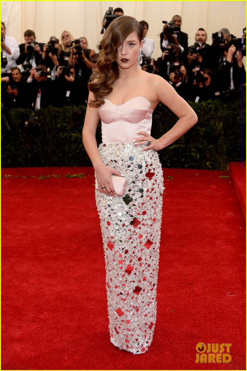 adele exarchopoulos met ball 2014 103106415