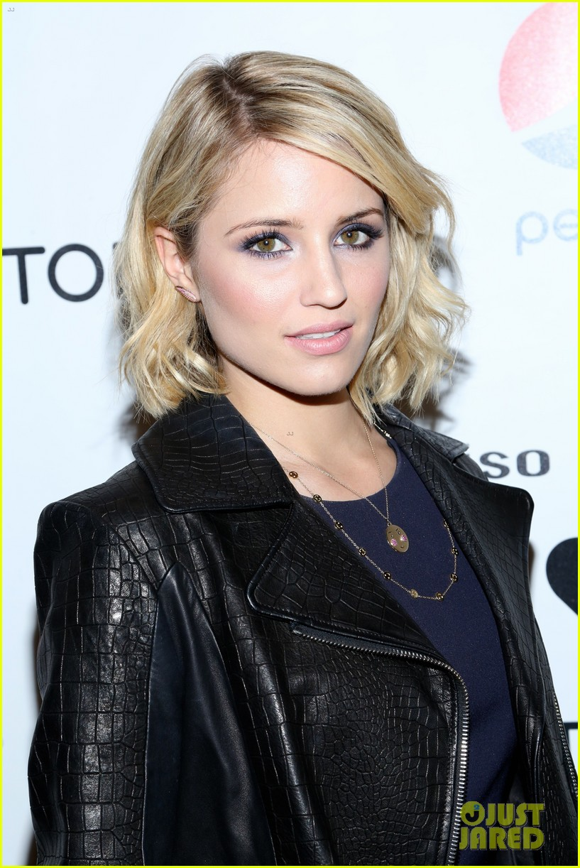 dianna agron claire danes continue being chic post met ball 023109223