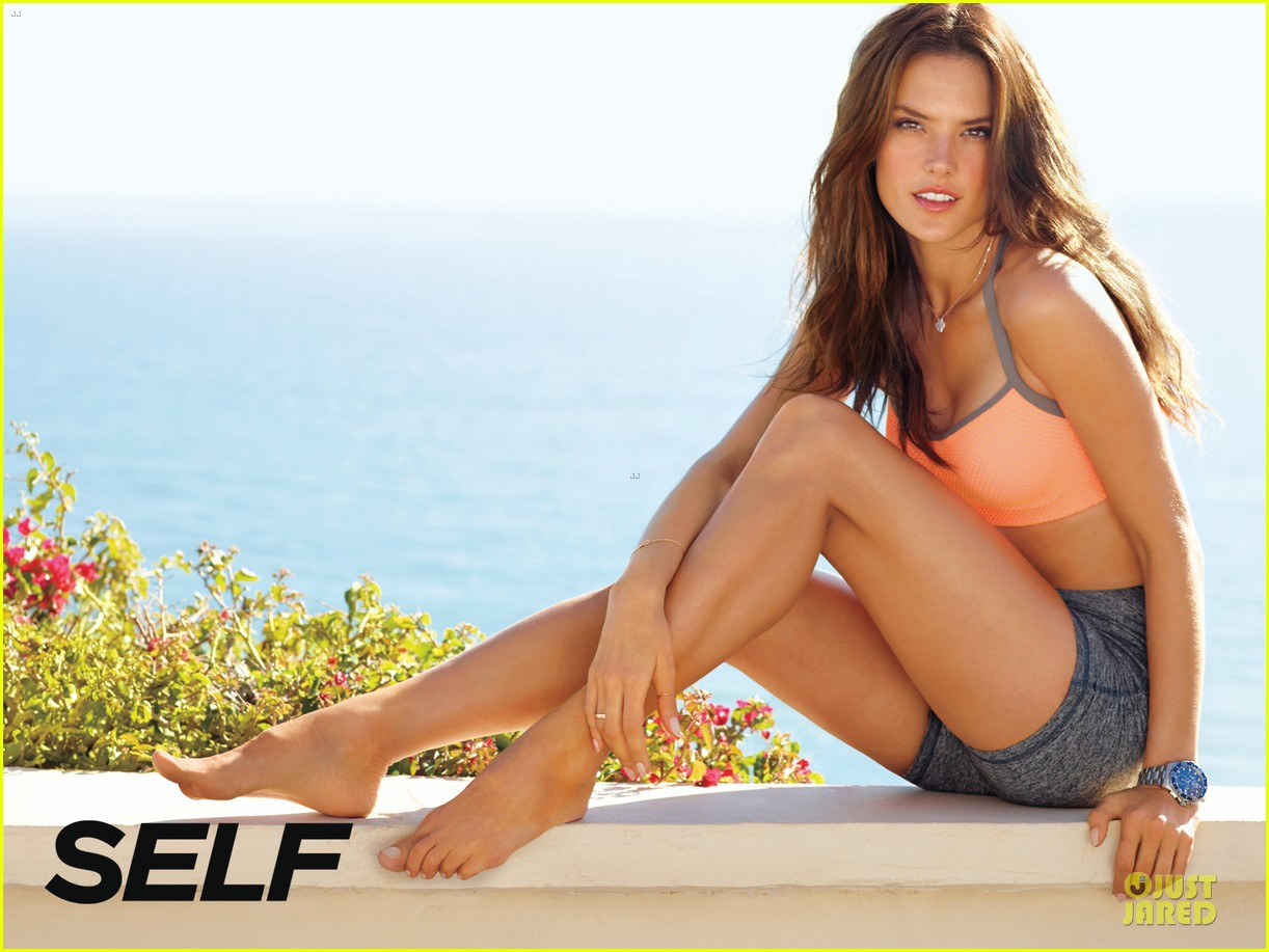 alessandra ambrosio covers self magazine june 2014 02