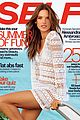alessandra ambrosio covers self magazine june 2014 01