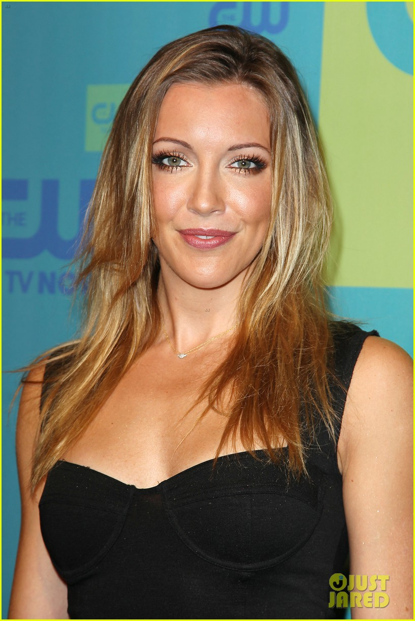 stephen amell katie cassidy arrow cw upfronts 2014 18