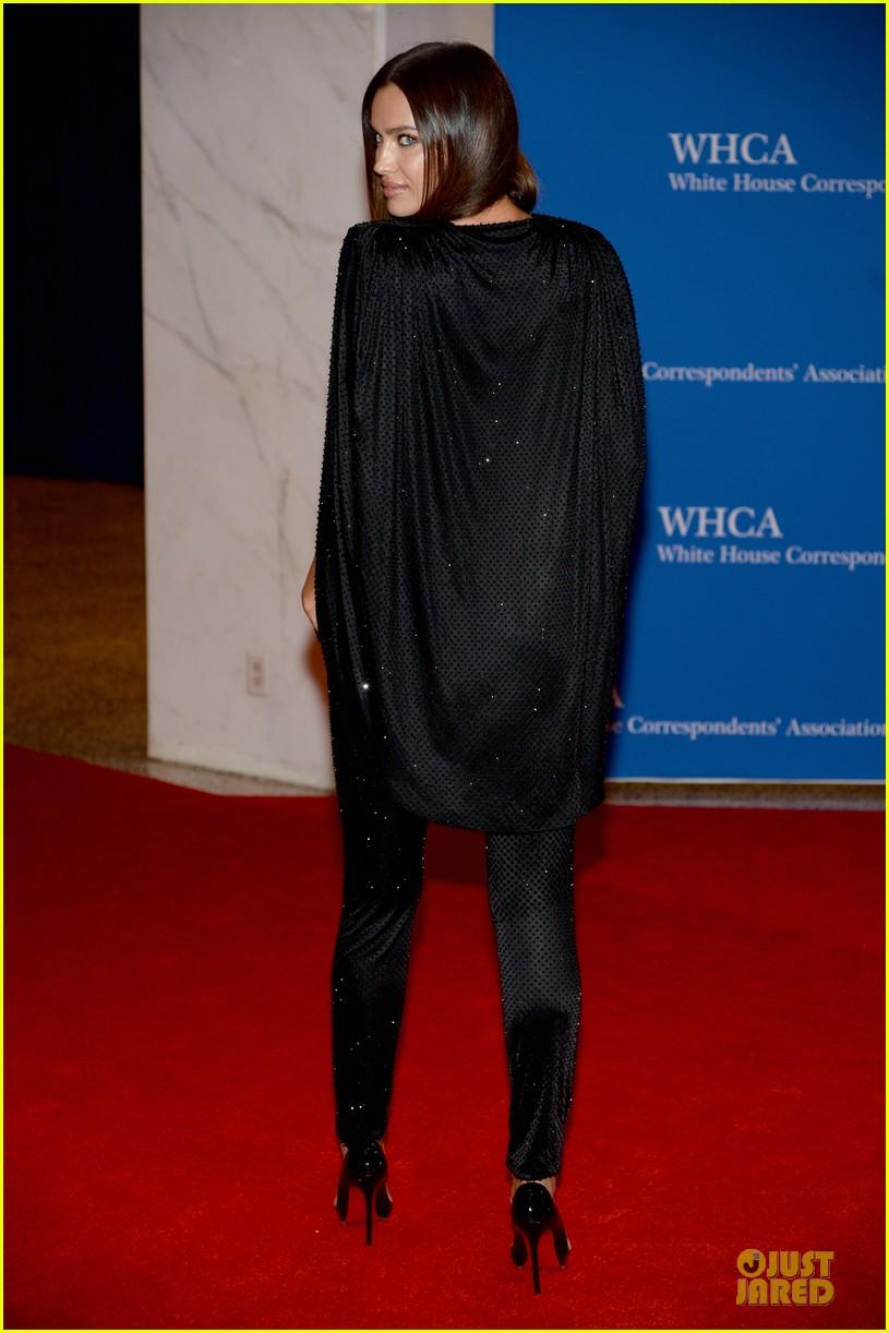 anne v irina shayk white house correspondents dinner 2014 073104656