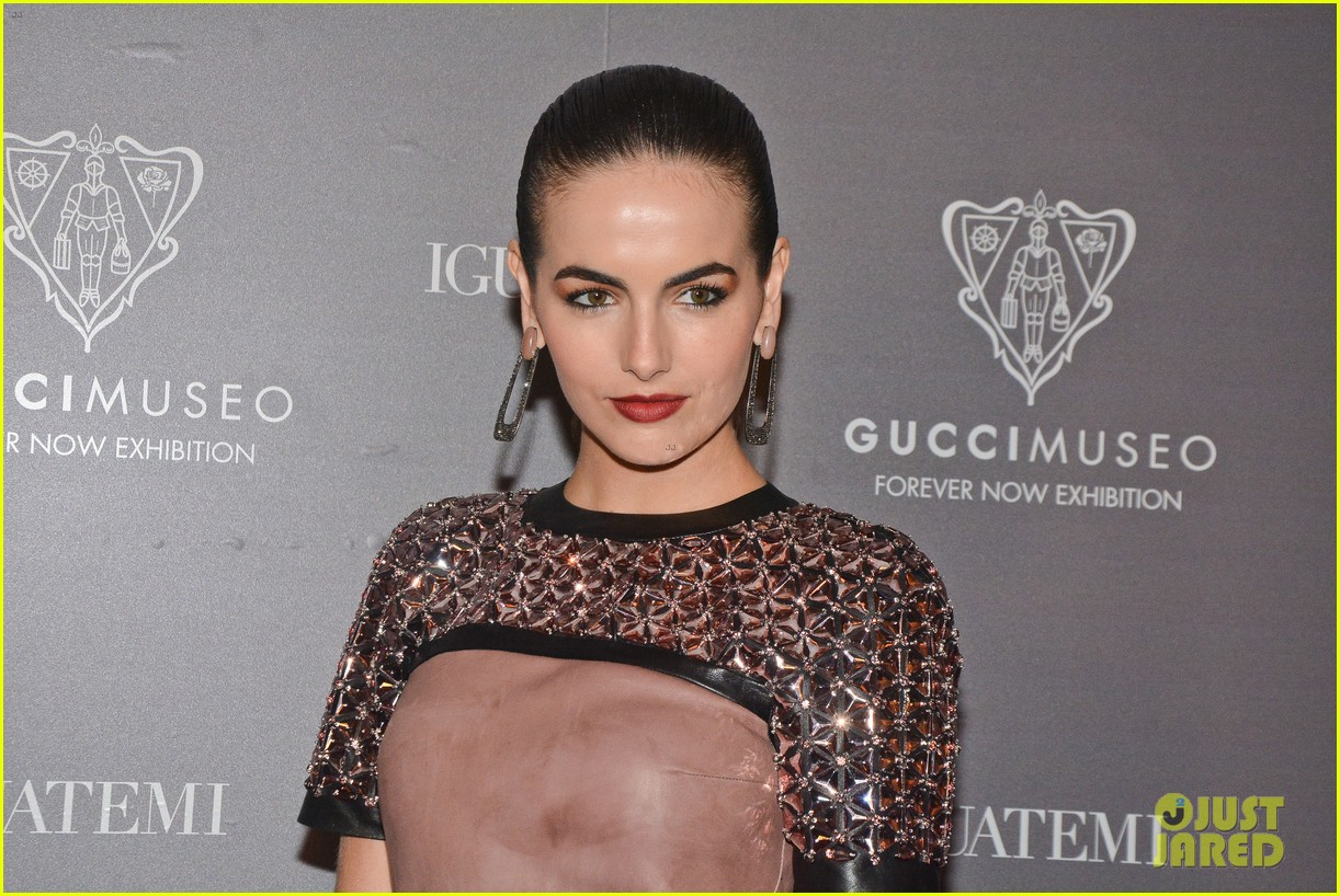 camilla belle gucci museo forever now exhibit 04