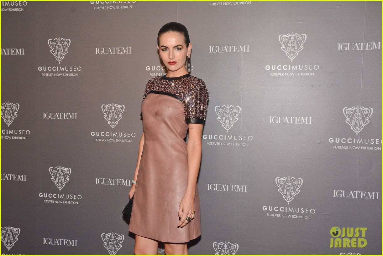 camilla belle gucci museo forever now exhibit 08
