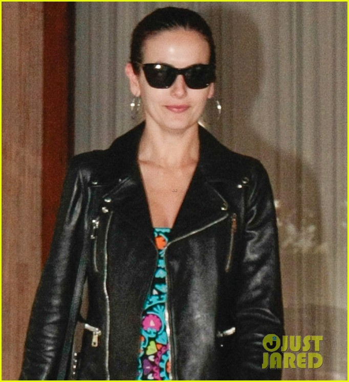 camilla belle heads to gucci photo shoot san paolo 04