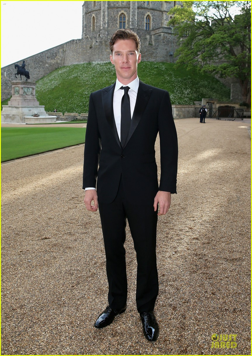 cate blanchett benedict cumberbatch royal dinner with prince william 09