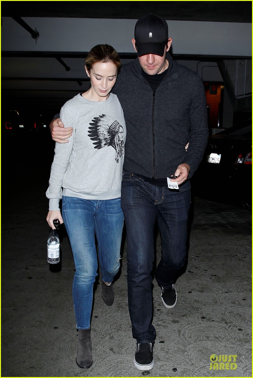 emily blunt john krasinski buy home in hollywood hills 093109652