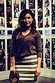 sophia bush in awe bcbg retrospective exhibit 02