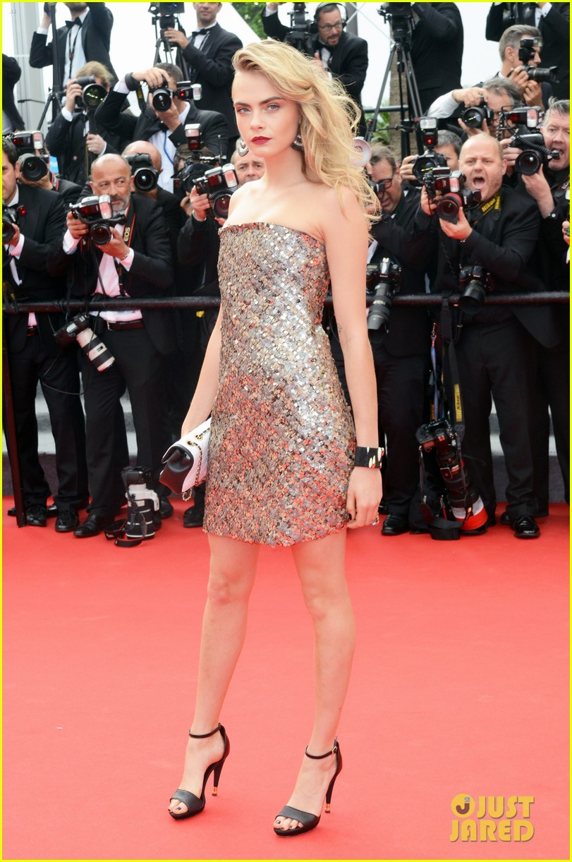 cara delevingne search premiere cannes 18