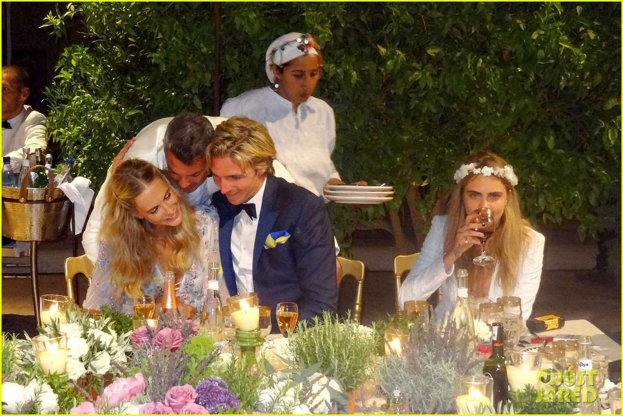 cara delevingne sister poppy second wedding morocco 06