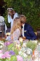 cara delevingne sister poppy second wedding morocco 17