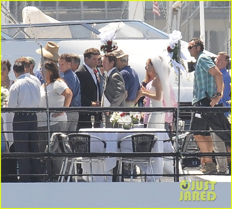 bradley cooper sienna miller just got married 20