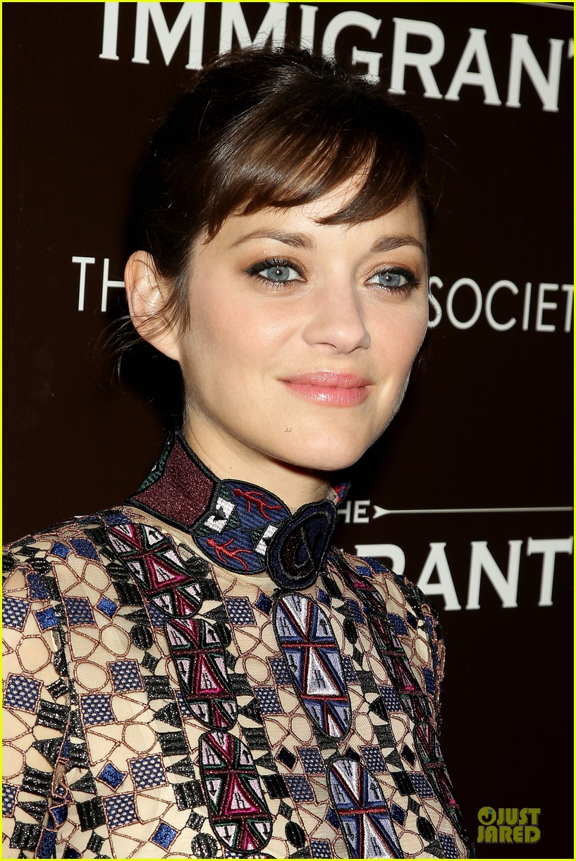 marion cotillard joaquin phoenix immigrant to manhattan 11